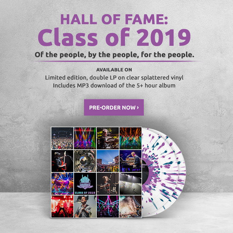 Hall of Fame: Class of 2019