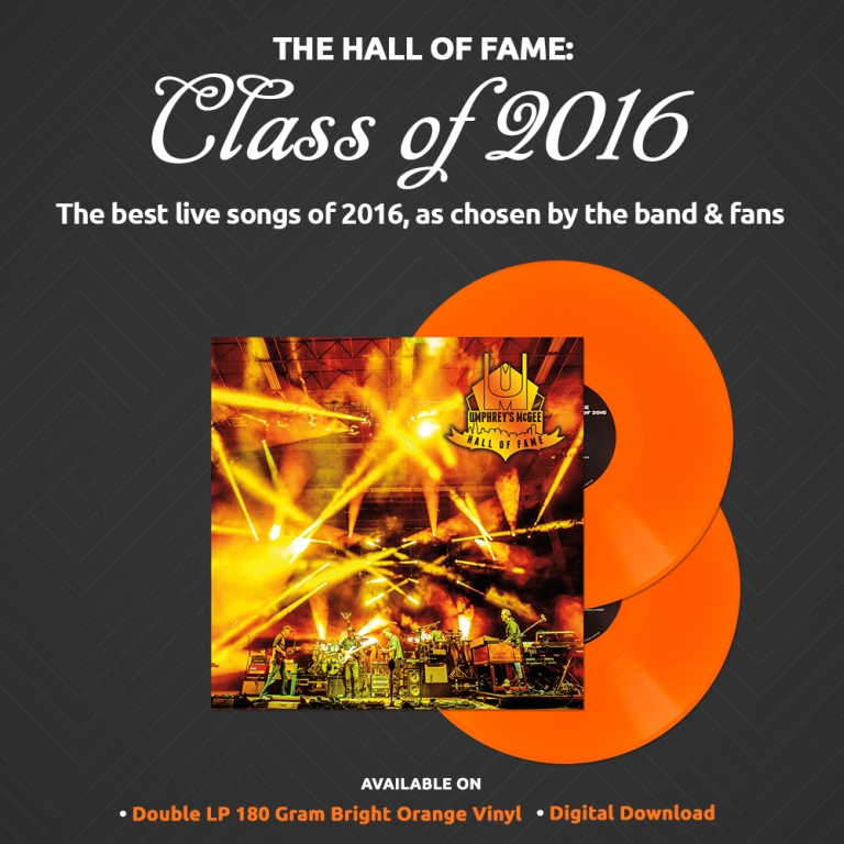 Hall of Fame: Class of 2016