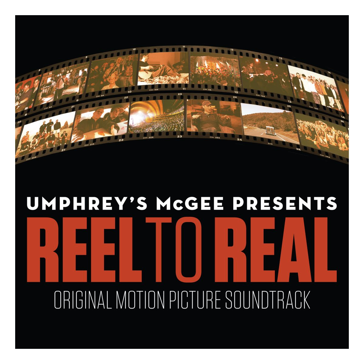 Umphrey's McGee Reel To Real Download