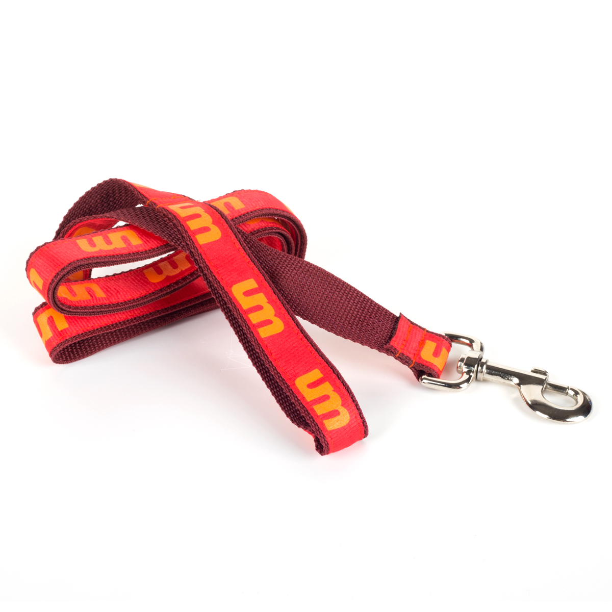 UM Dog Leash