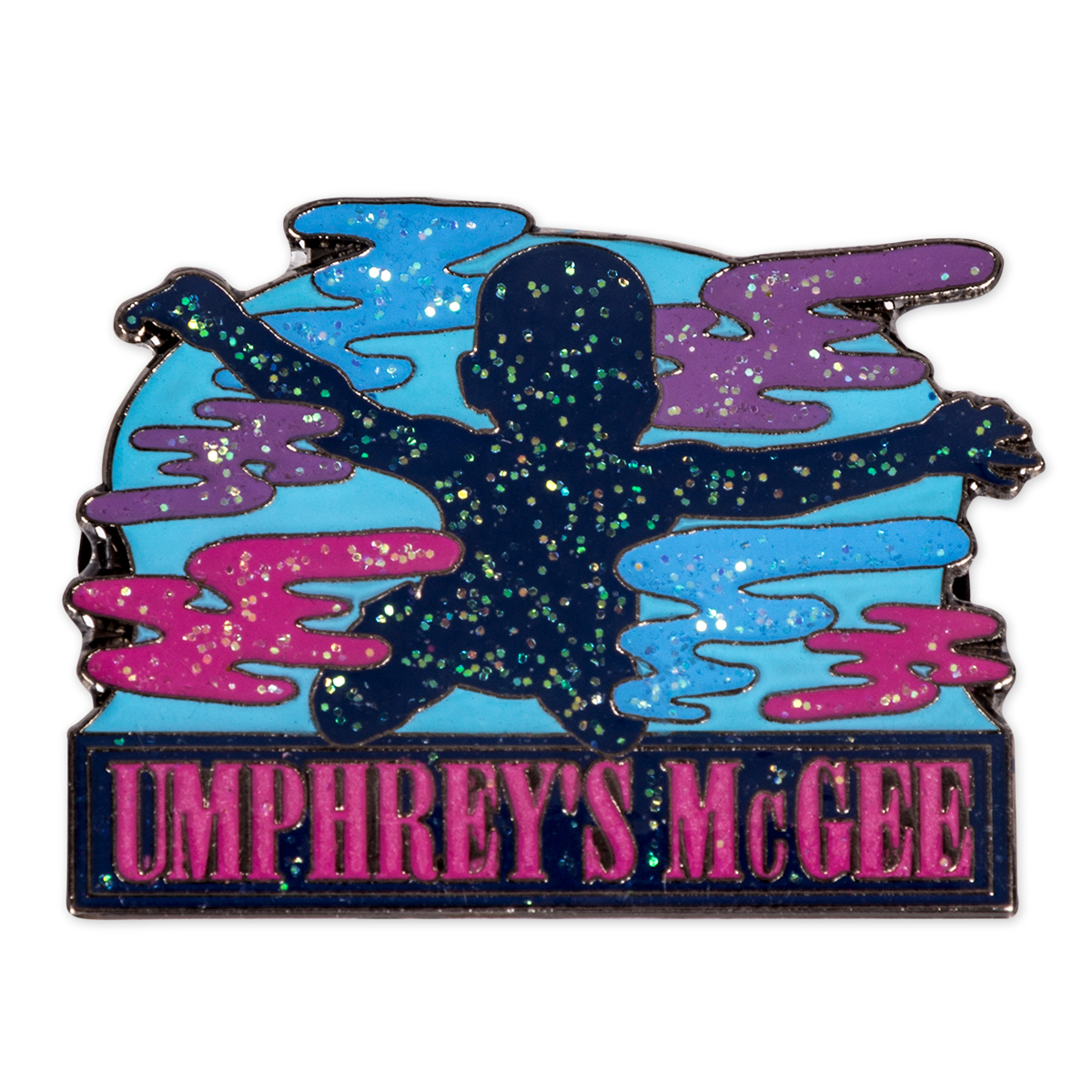 Umphrey's McGee Come As Your Kids Pin