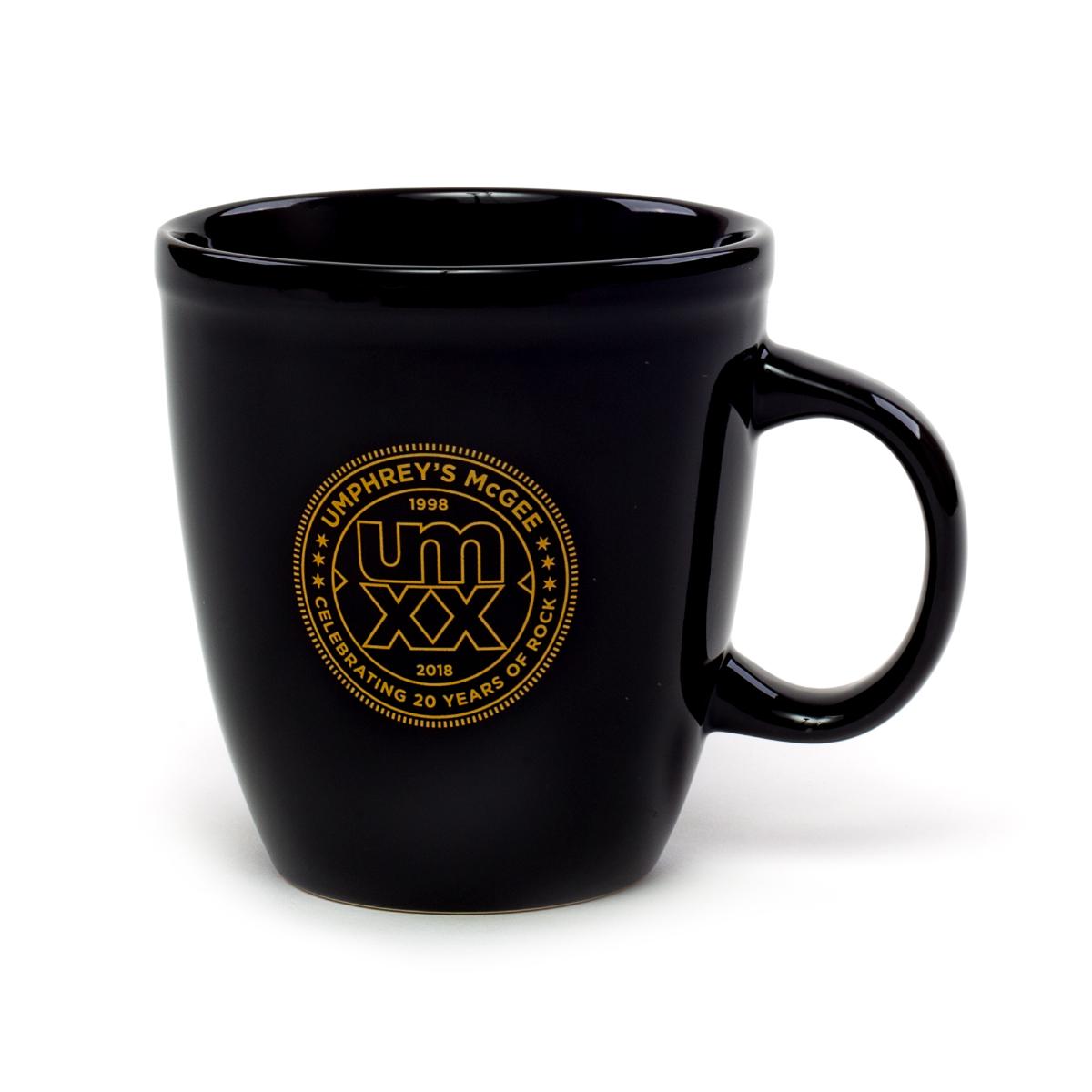 20th Anniversary Mug