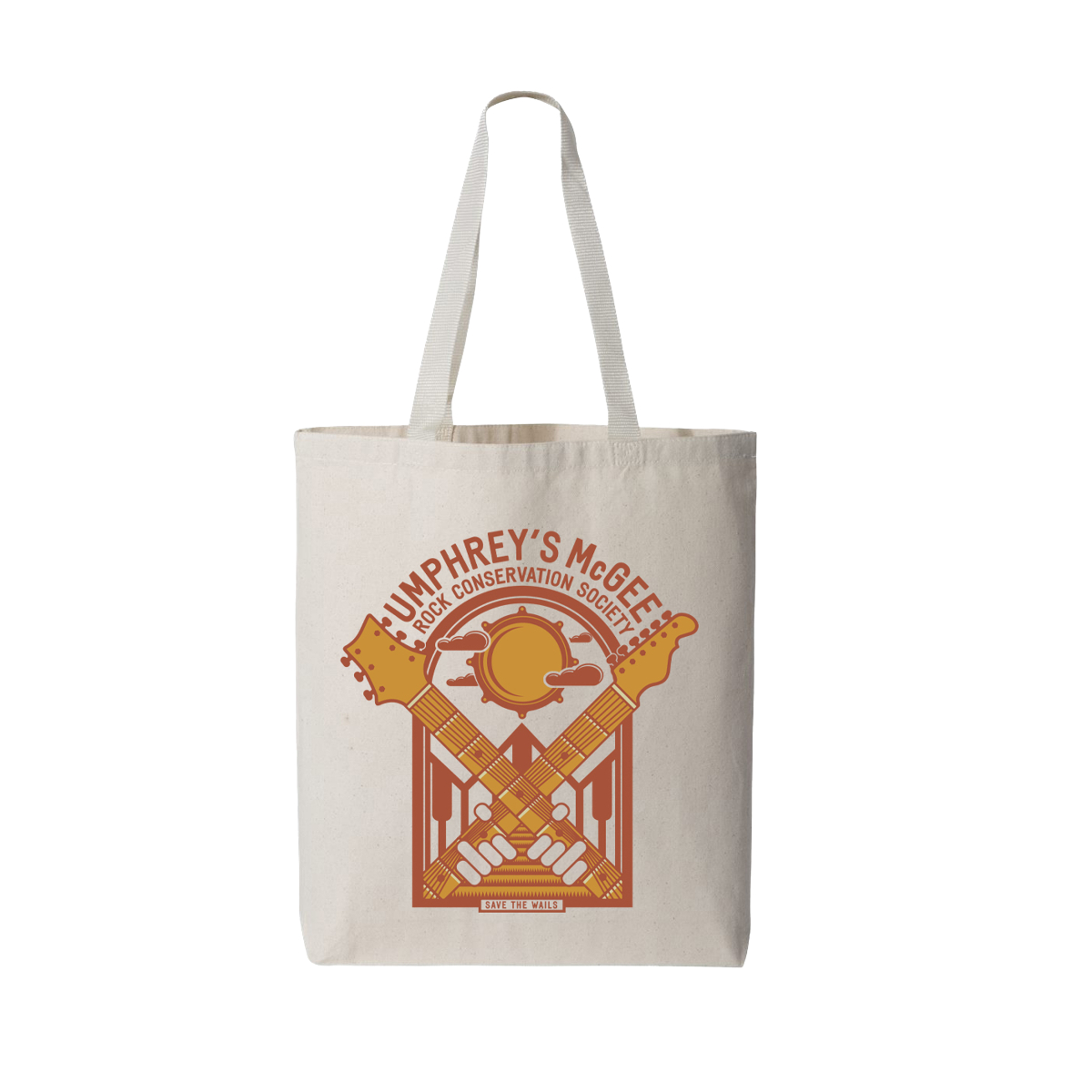 Save The Wails Tote Bag