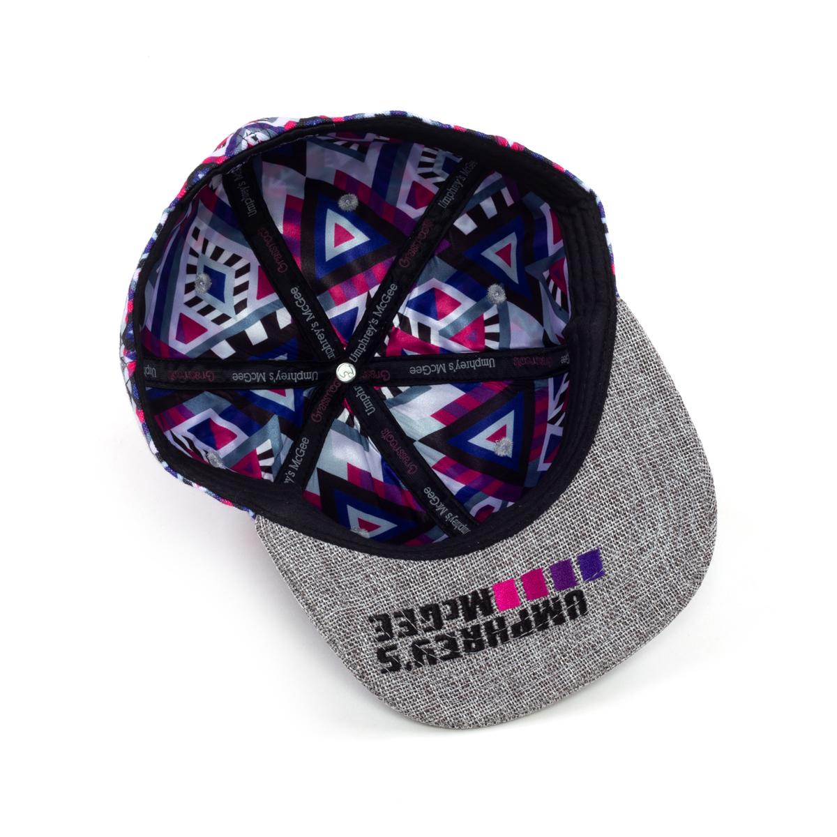 Starburst Grassroots Hat