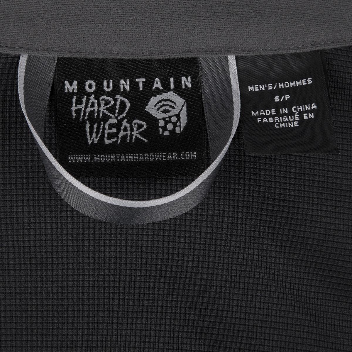 UM X MHW Men's Strecker Lite Jacket