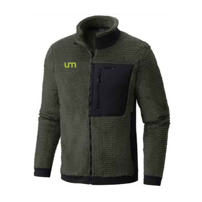 UM X Mountain Hardwear Monkey Man Jacket