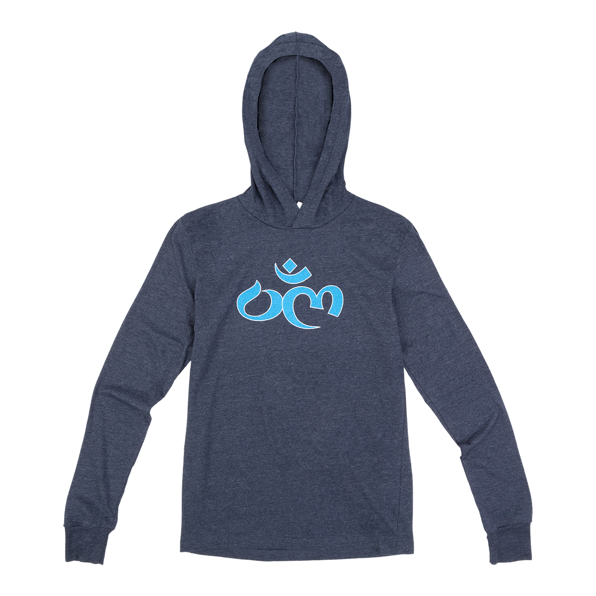 The Ohm Redux Hooded Tee