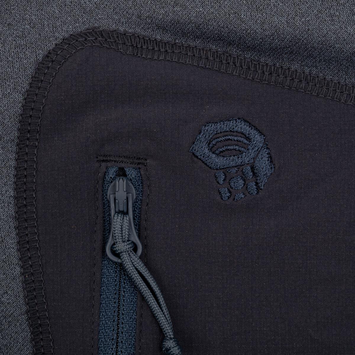 UM X MHW Technical Pullover