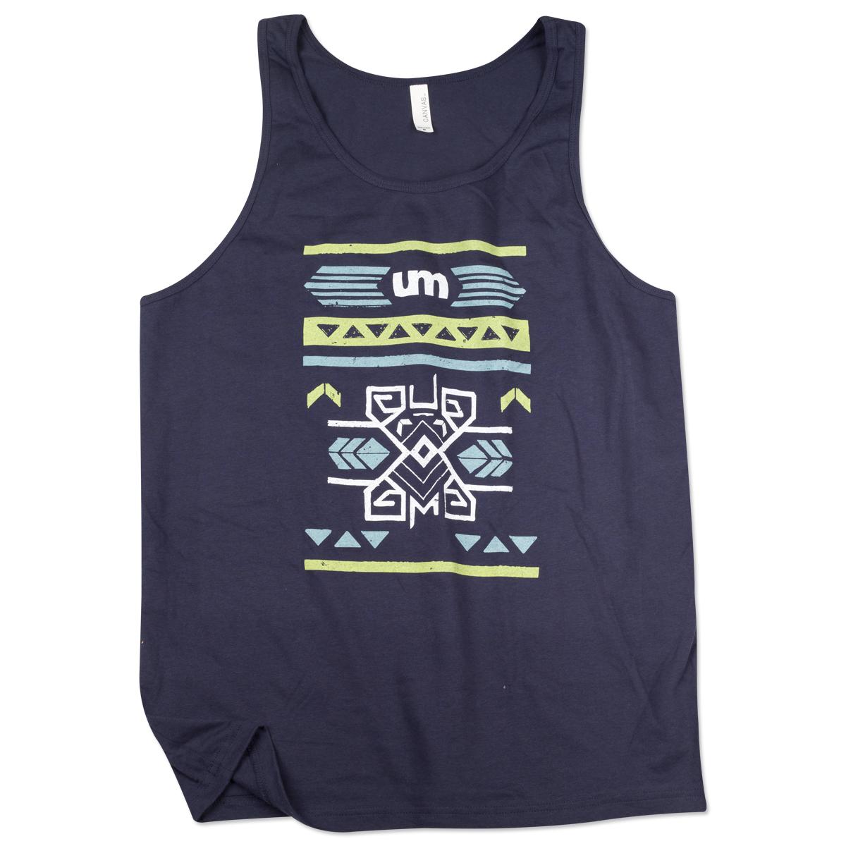 Unisex Southwest Tank