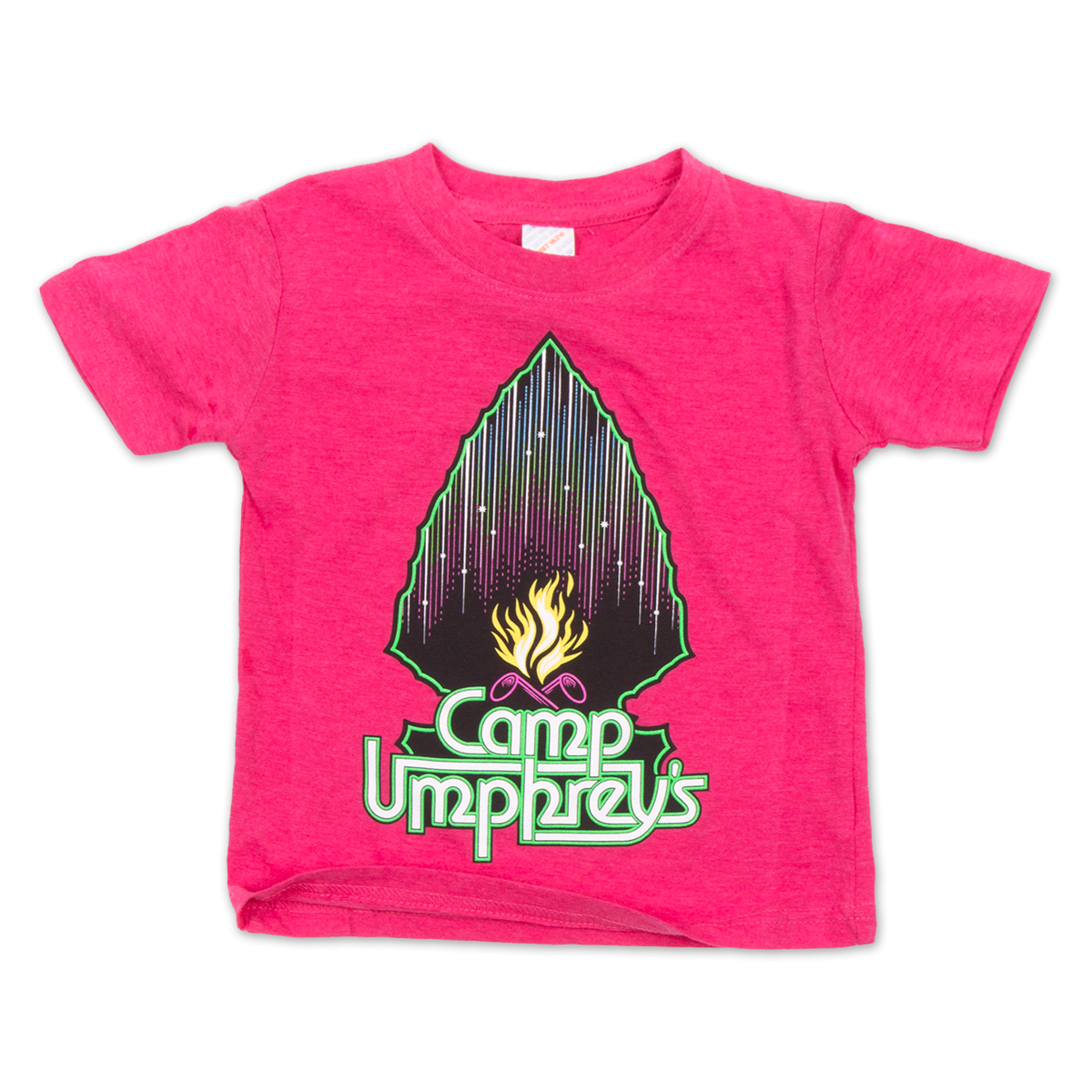 Youth Camp Umphrey's Tee