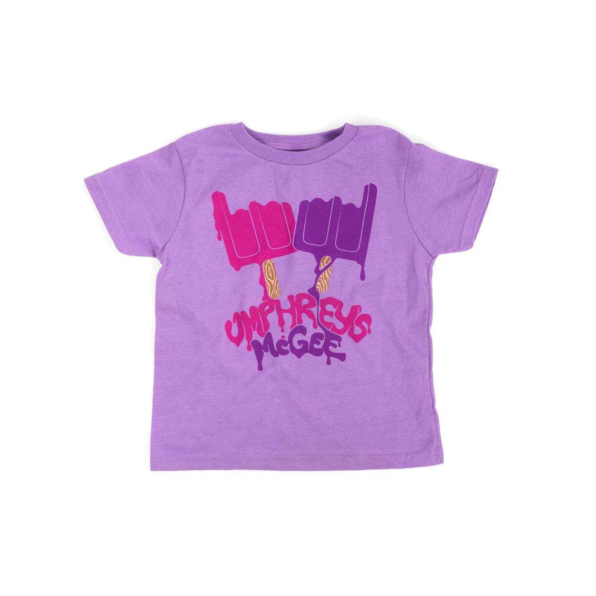 Kid's Umphrey's Rocksicles Tee