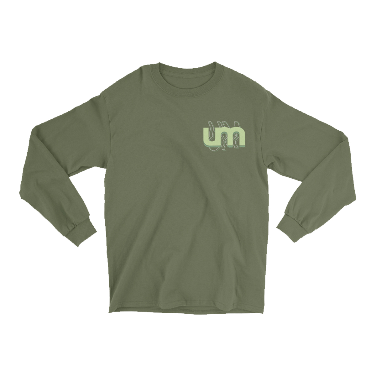 Eagle Long Sleeve
