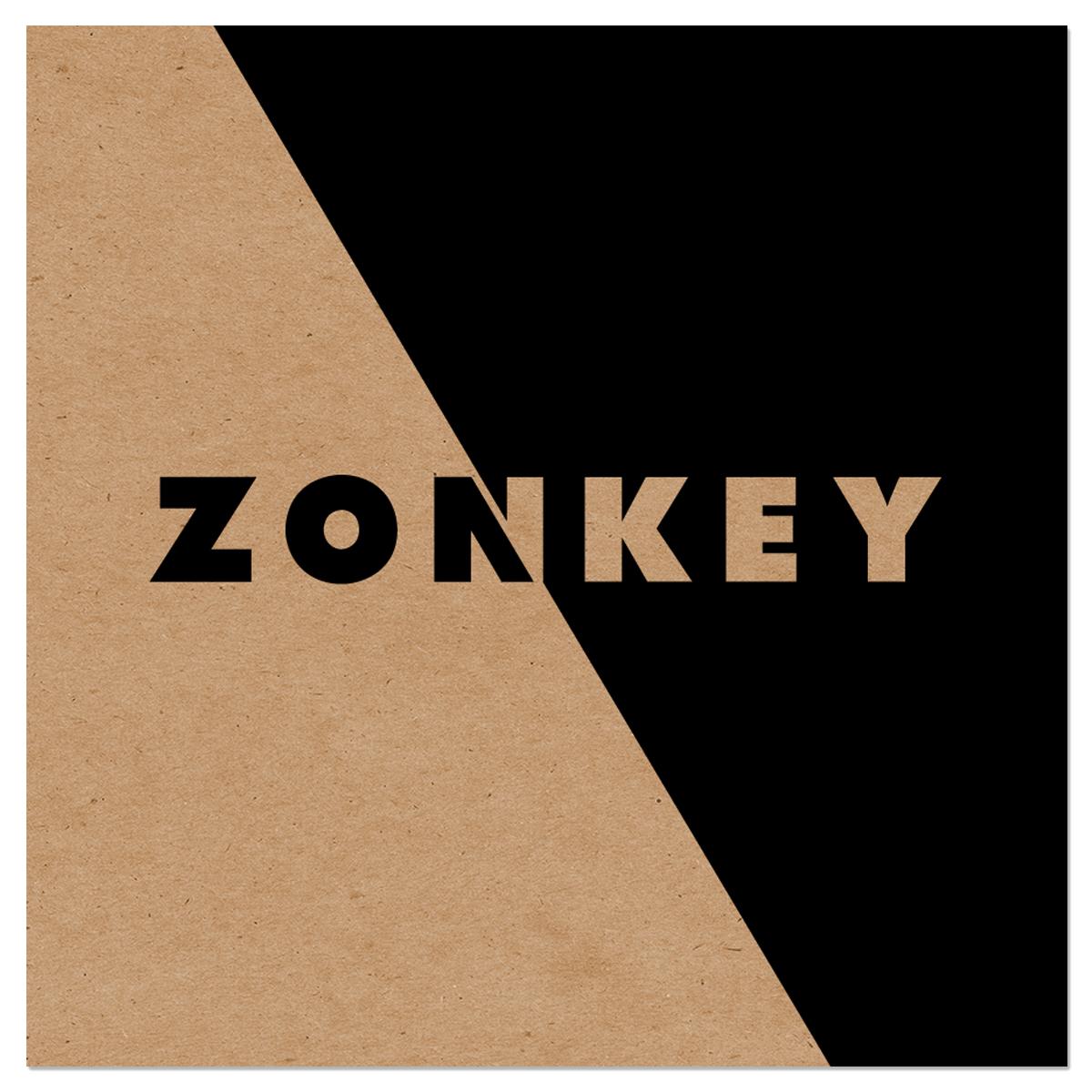 ZONKEY LP