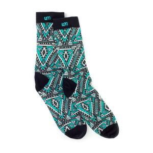 Grassroots Sublimated Socks