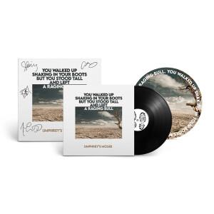 Deluxe Vinyl Bundle