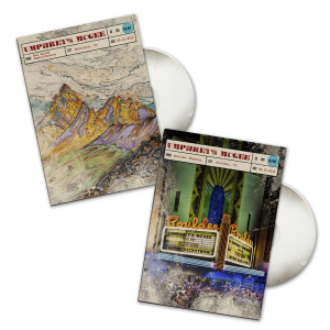 Live at Red Rocks & Boulder Theater 2012 DVD Bundle
