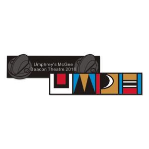 UM 2016 Beacon Pin