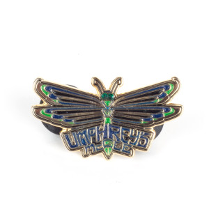 UM Dragonfly Pin