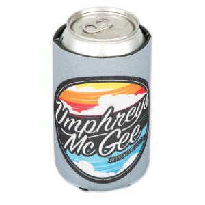 Umphrey's McGee Summer 2016 Koozie