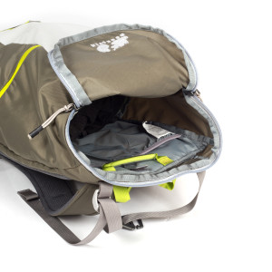 UM x Mountain Hardwear Hueco Backpack