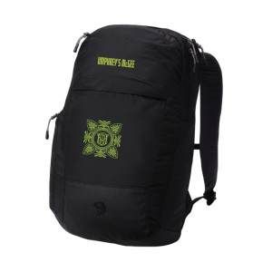 UM X Mountain Hardwear Frequent Flyer Backpack