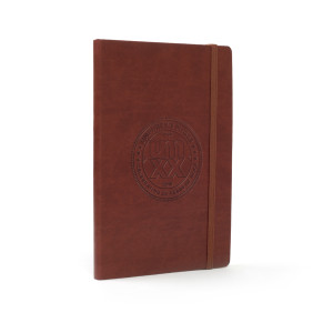20th Anniversary Notebook