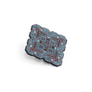 UM X Nate Duval Geo Pin