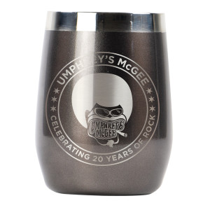 Holiday Edition Afroman Wine and Whisky Tumbler