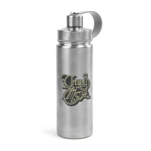 Insulated Logo Thermos, 20 ounce