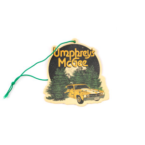 Pine Scented Car Air Freshener