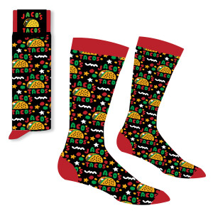 Jaco's Taco Socks