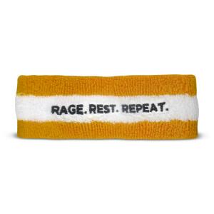Rage Rest Repeat Hot Sauce Set