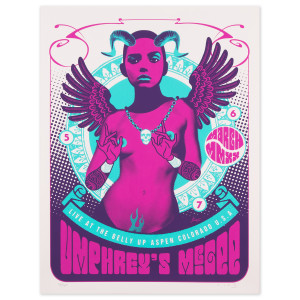 Aspen 2020 Poster