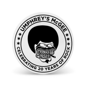 Afroman 20 Year Anniversary Sticker
