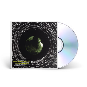 Umphrey's McGee- Mantis CD