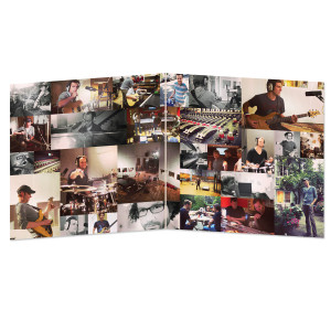 Umphrey's McGee - The London Session CD