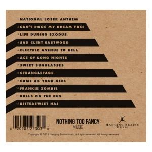 ZONKEY CD