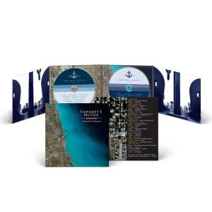 Anchor Drops Redux CD Set