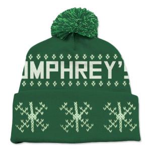 Umphrey's Wintergreen Beanie