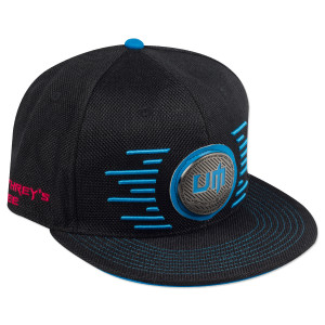 Grassroots Metal Patch Hat- Snapback & Fitted