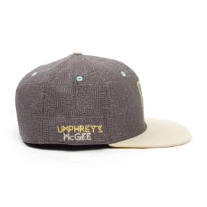 Grassroots Interlocking UM Hat