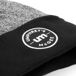 Grassroots Foldover Patch Beanie