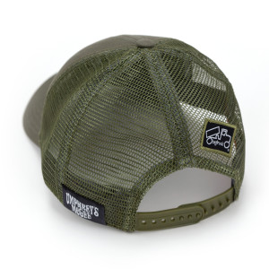 Ohm Big Truck Hat