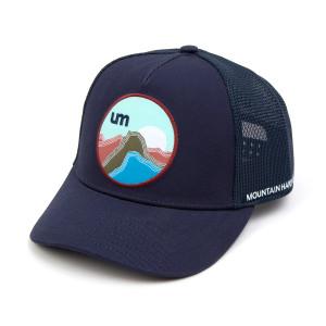 UM X MHW Peak Logo Hat