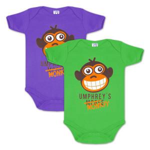 Umphrey's Monkey Onesie