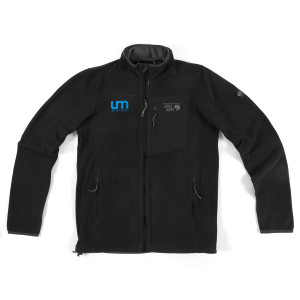 UM X MHW Men's Strecker Lite Jacket
