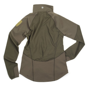 UM x MHW Mistrala Jacket
