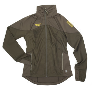 UM x Mountain Hardwear Mistrala Jacket