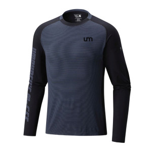 UM x Mountain Hardwear Butterman Crew