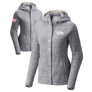 UM X Mountain Hardwear Snowpass Hoodie